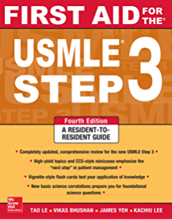 Master the boards usmle step 3 kindle edition by conrad fischer first aid for the usmle step 3 fourth edition first aid usmle fandeluxe Images