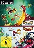 Rayman Legends & Origins Doppel Pack PC