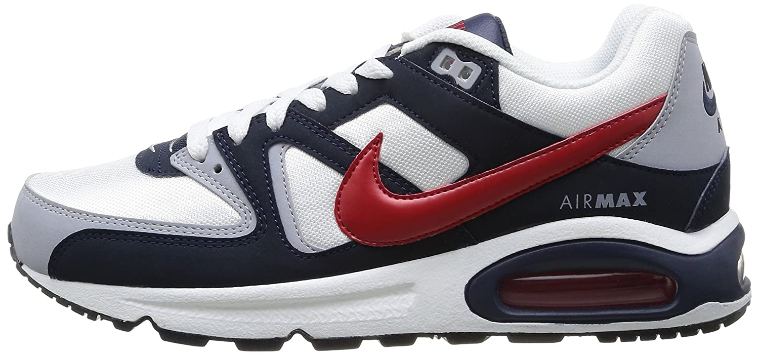 official photos 5fb56 24288 Nike Air Max Command 397689 137 Span Sneaker Shoes Schuhe white Amazon.ca  Shoes  Handbags