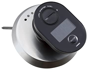 Hario V60 Drip Thermometer für Buono Wasserkessel/ -kocher: Amazon ...
