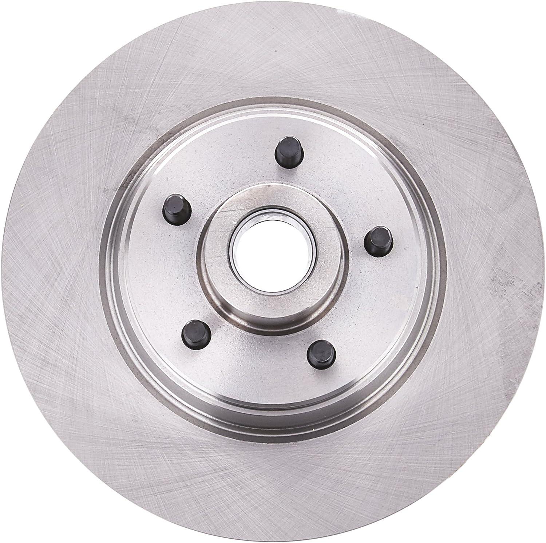 Centric Parts 121.46074 C-Tek Standard Brake Rotor