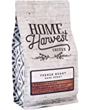 Home Harvest Coffee French Roast, 16 Ounce