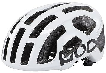 POC Octal AVIP - Cascos bicicleta carretera - blanco Contorno de la cabeza 54-60