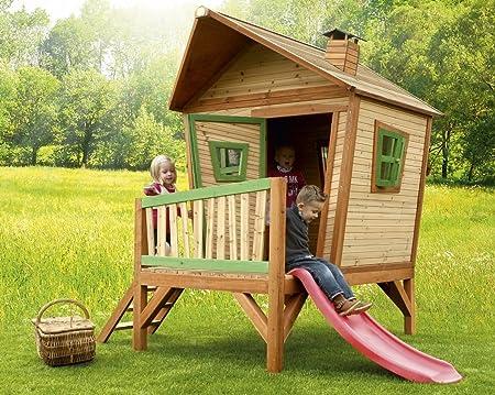 Casa de juegos para niños (3375): Amazon.es: Hogar