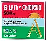 Sun Chlorella - Chlorella Superfood Nutritional