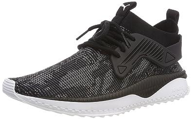 dc0c27278bb Puma Men's Tsugi Cage Evoknit Wf Sneakers: Buy Online at Low Prices ...