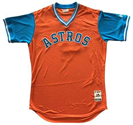 Image Unavailable. Image not available for. Color  Majestic Men s 2017  George Springer Houston Astros ... f969ab41e