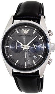 Amazon.com: Emporio Armani AR1644 Valente Large Watch: Watches