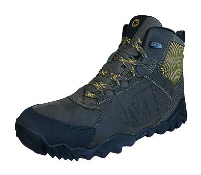 c47863bed35 Merrell Annex 6 Waterproof, Men's Snow Boots: Amazon.co.uk: Shoes & Bags