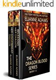 The Dragon Blood Series Boxset Books 1 - 2 (A Dragon Shifter / Phoenix Shifter Romance Series)
