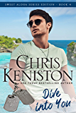 Dive into You : Heartwarming Edition (Sweet Aloha Series Book 4)