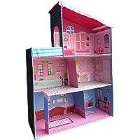 Faultier  Kids - Faltbares Puppenhaus Spielhaus