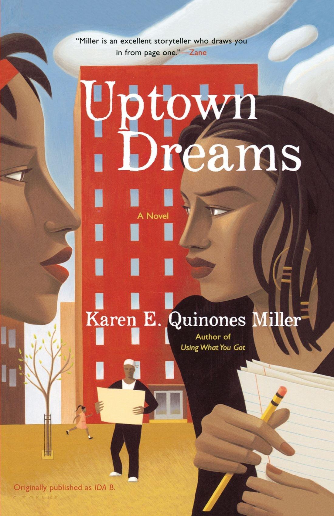 Uptown Dreams: A Novel pdf epub