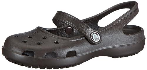 Crocs Shayna Womens Damen Clogs