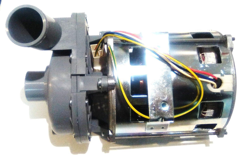 CubetasGastronorm Bomba Lavado Fagor FI-30-91FA01351