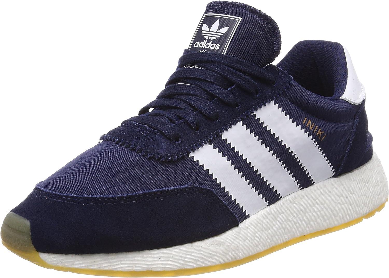 adidas Herren Iniki Runner Sneakers, Blau (Collegiate Navy ...