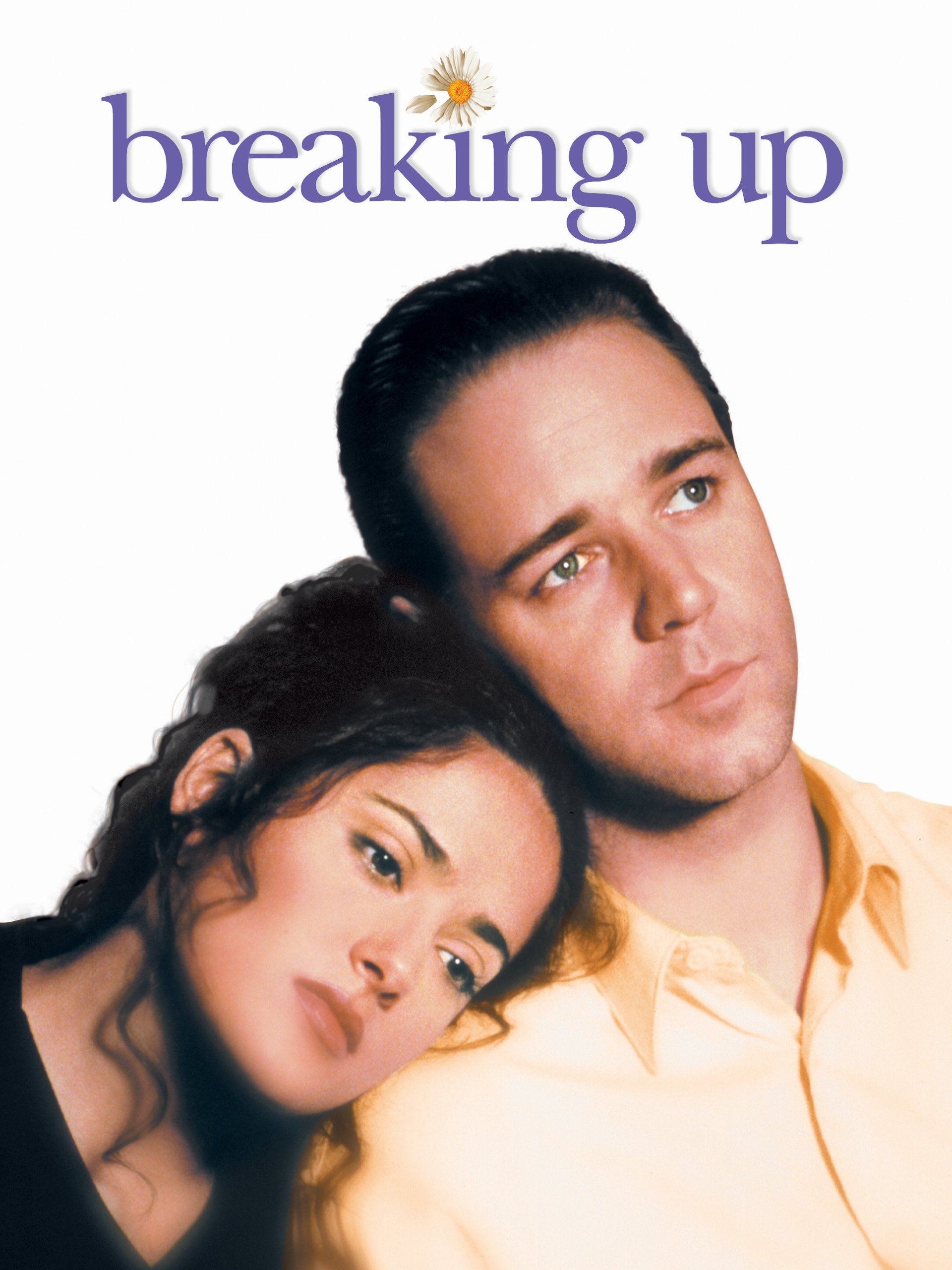 Breaking Up on Amazon Prime Video UK