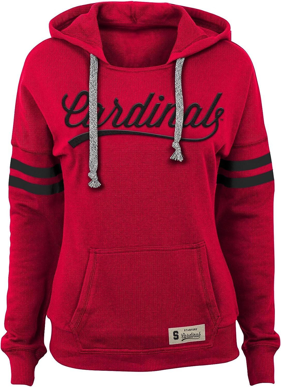 NCAA  Juniors Outerstuff Varsity Pullover Hoodie Team Color