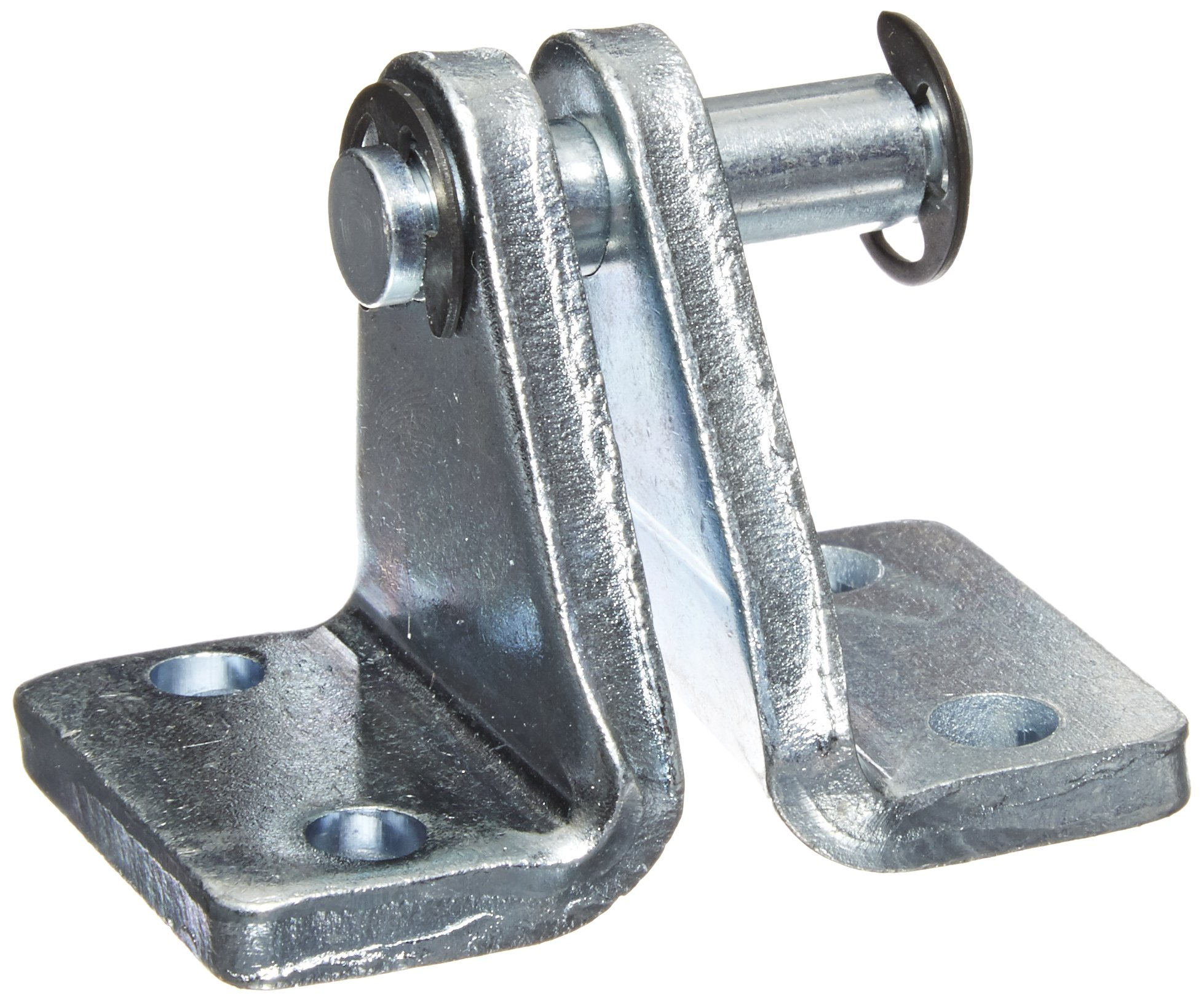 Parker L071320500  Pivot Bracket, Universal or Rear Pivot Mount for 2'', 2-1/2'' Bore