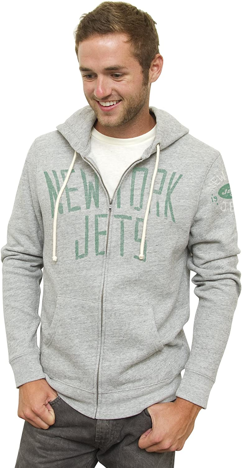 The Best Jets Junk Food Hoodie