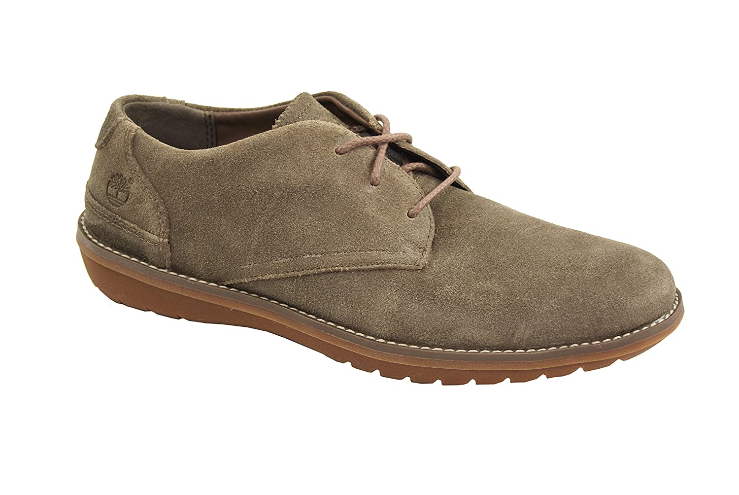 Travel Country Frontal Timberland Casual Grey Gris Earthkeepers UwXqx7OInT