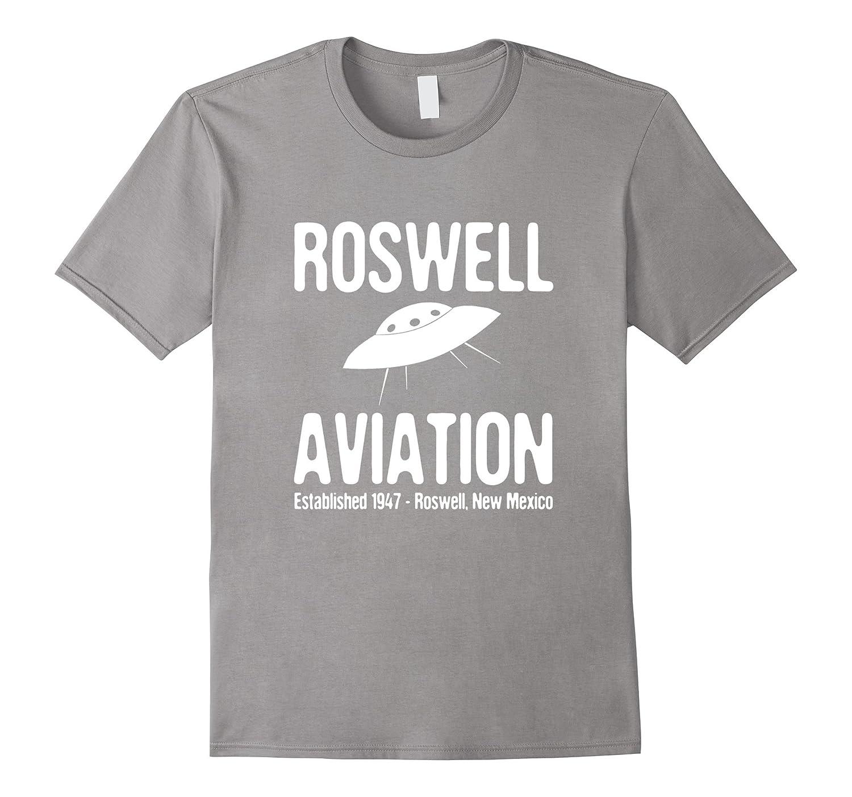Roswell Aviazione T-shirt gJ8yO1ab
