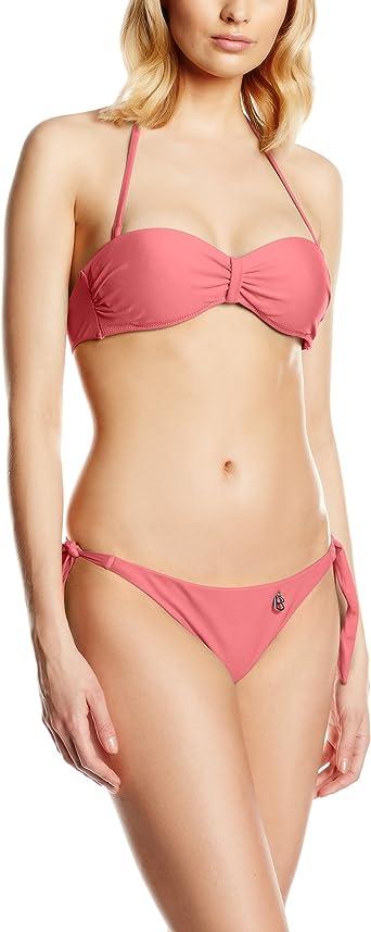 Fashy Bikini Maillots de bain pantalon /& top bikini Sans Armature Rembourré Animal Taille 12
