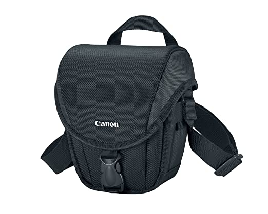 Review Canon Deluxe Soft Case