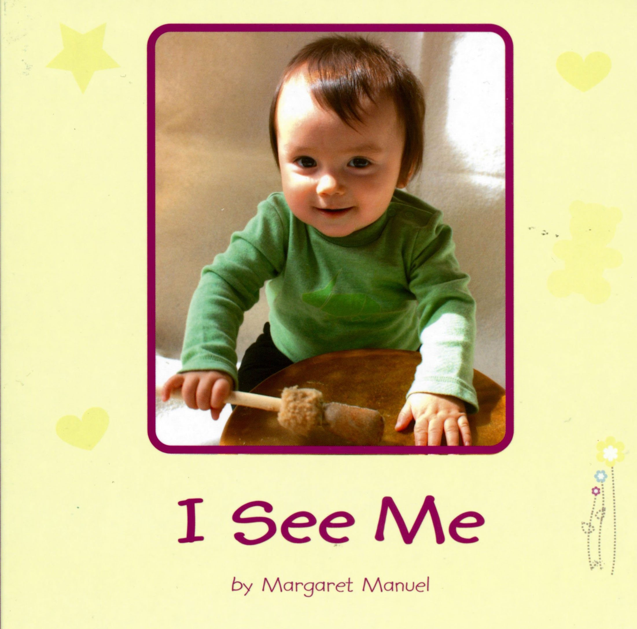I See Me PDF Text fb2 book