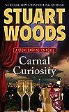 Carnal Curiosity (Thorndike Press Large Print Basic Series)