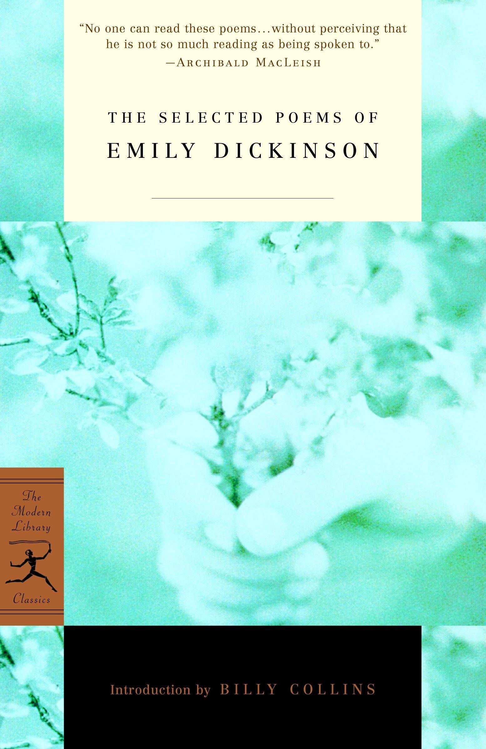 everyman Bibliothek Gratis Neues Buch Dickinson Briefe Von Emily Dickinson