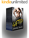Gifted - The 5 Book Paranormal Romance Box Set