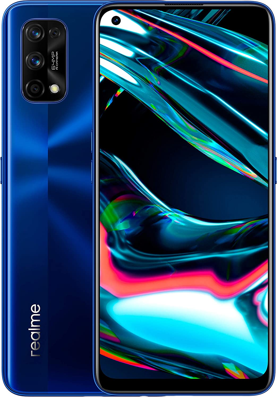 realme 7 Pro - Smartphone de 6.4