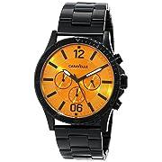 Amazon Canada Bulova Caravelle New York Men's 45A108 Analog Watch - $25.50