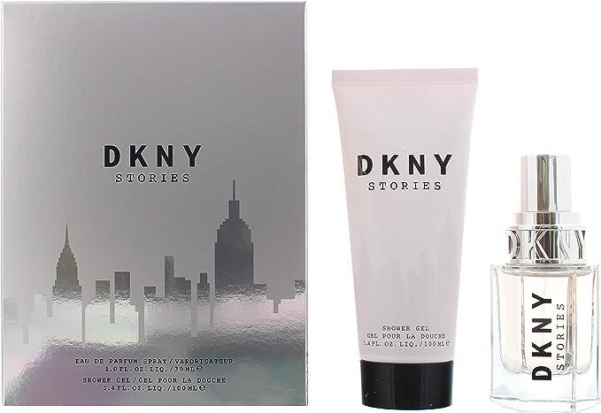 DKNY Stories Eau de Parfum & Shower Gel