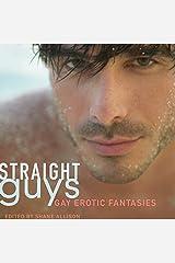 Straight Guys: Gay Erotic Fantasies Audible Audiobook