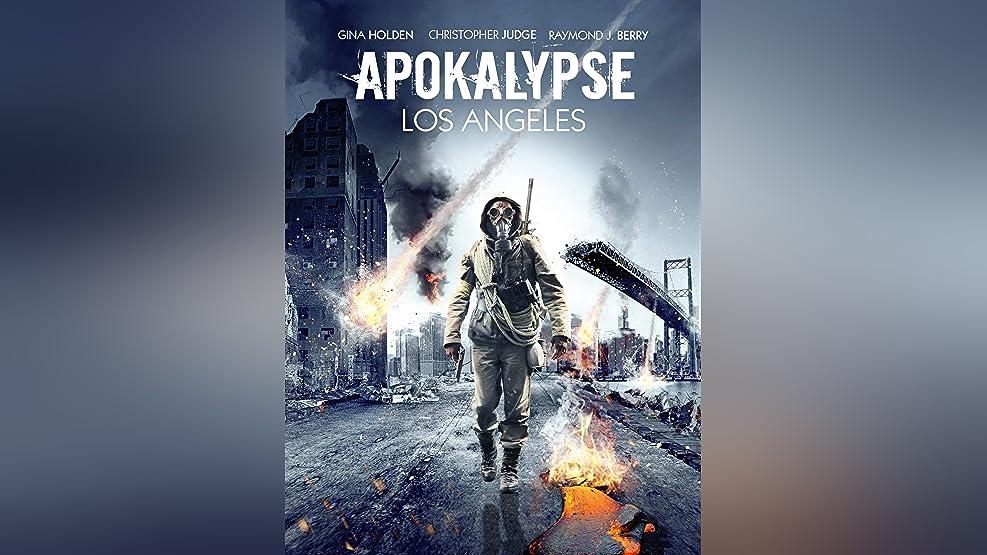 Apokalypse Los Angeles [dt./OV]