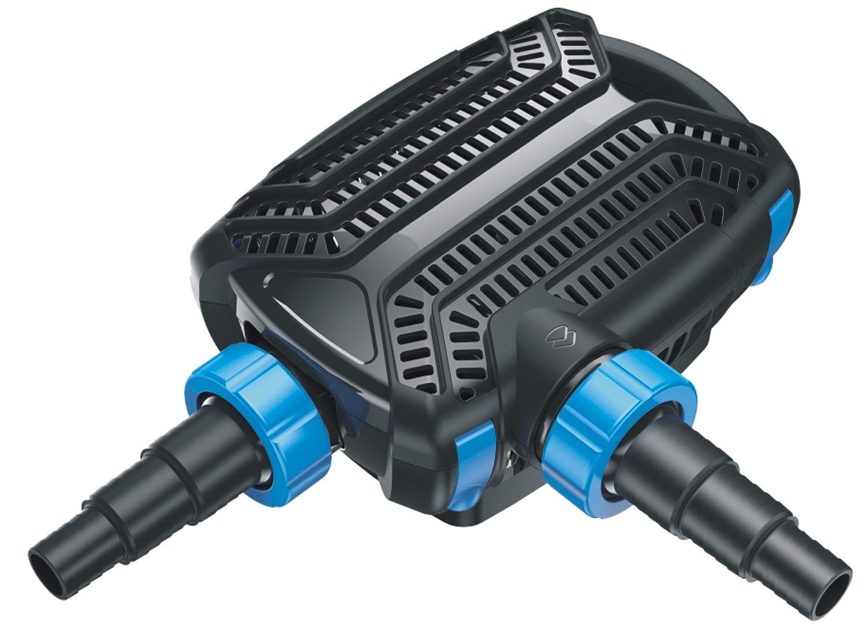 AKWADO 8000 l/h 70W Filterpumpe, Bachlaufpumpe, Teichpumpe