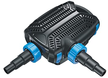 Teichpumpe Bachlaufpumpe Filterpumpe Jebao 8500 l//h