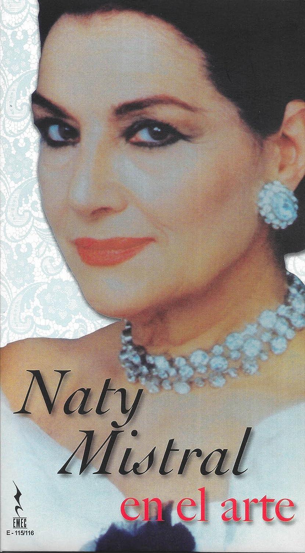 En El Arte: Naty Mistral, Naty Mistral: Amazon.es: Música