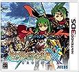 世界樹の迷宮X (クロス) 【先着購入特典】DLC「新たな冒険者イラストパック」 同梱 - 3DS