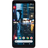 Pixel 2 XL Unlocked GSM/CDMA - US warranty (Black, 128GB)