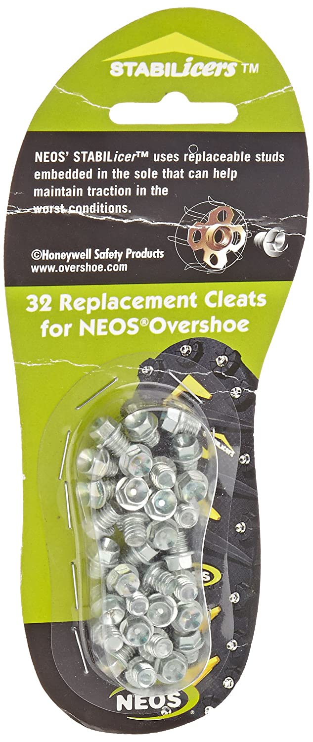 NEOS STABILicer Replacement Cleats (SRC) Sperian Protection Group SRC-SLV