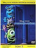 Monsters, Inc. [DVD] [Region 2] (English audio. English subtitles)