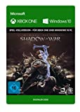 Middle-earth: Shadow of War: Standard Edition | Xbox One/Windows 10 - Download Code