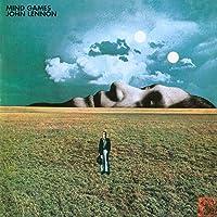 Mind Games (Vinyl)
