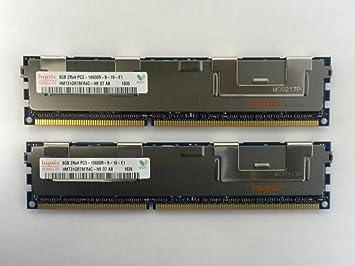 6x8GB 48GB DDR3 PC3-10600R ECC Reg Server Memory RAM for Supermicro X8DAL-3