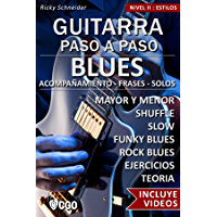 Blues - Guitarra Paso a Paso -