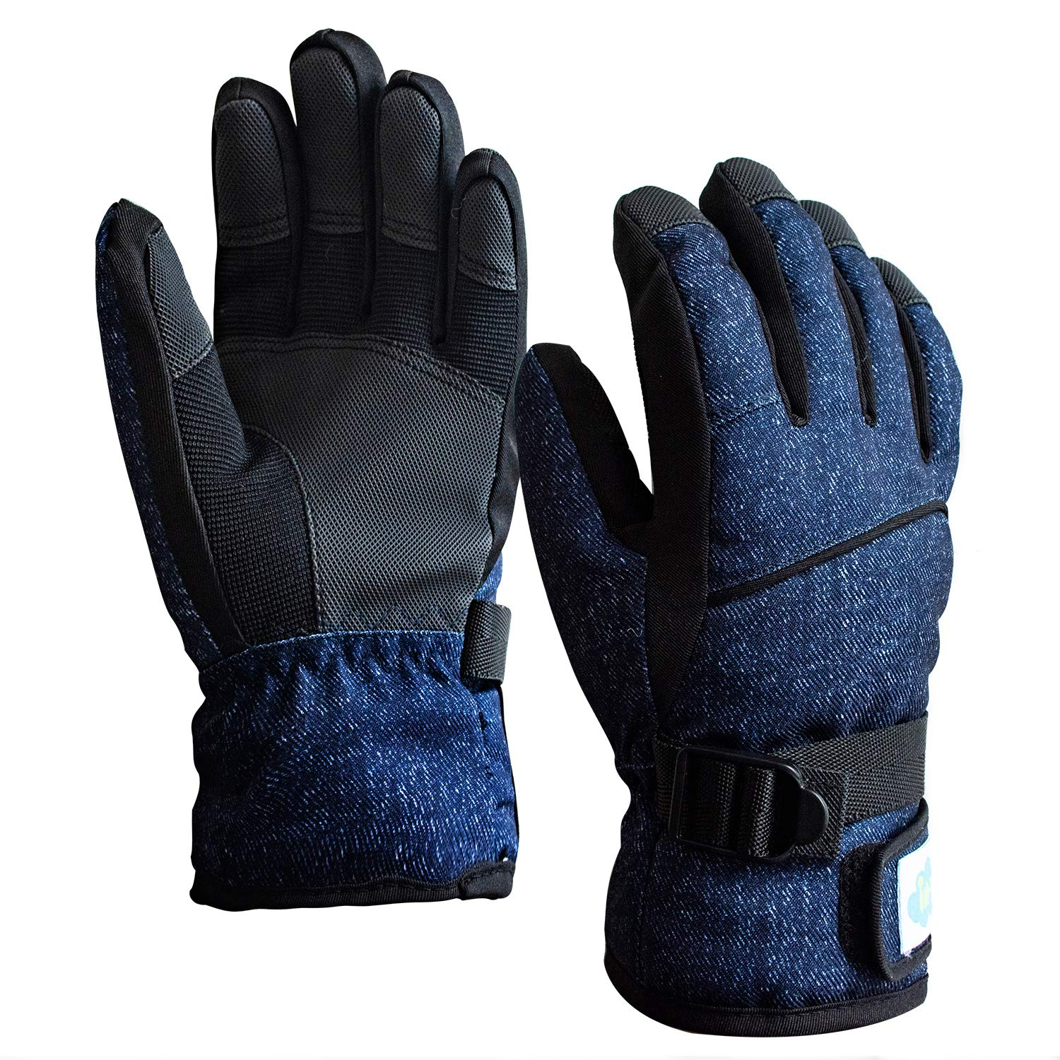 Best Rated in Boys' Outdoor Recreation Gloves, Mittens