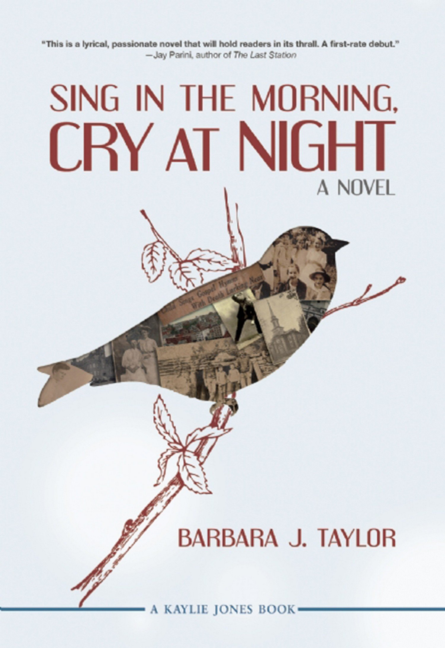 Download Sing in the Morning, Cry at Night pdf epub